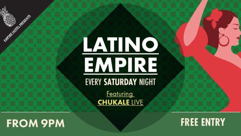 Empire Hotel Latino Empire
