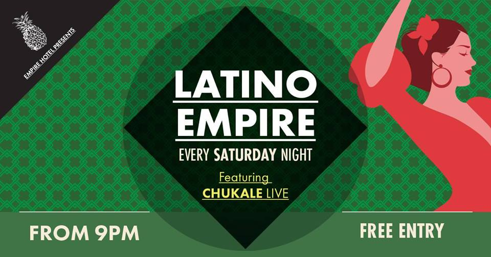 Empire Hotel Latino Empire