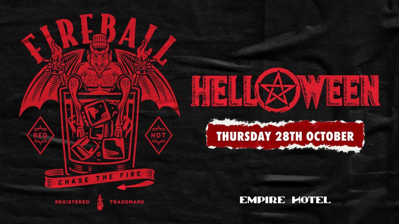 Empire x Fireball Helloween_Website Image